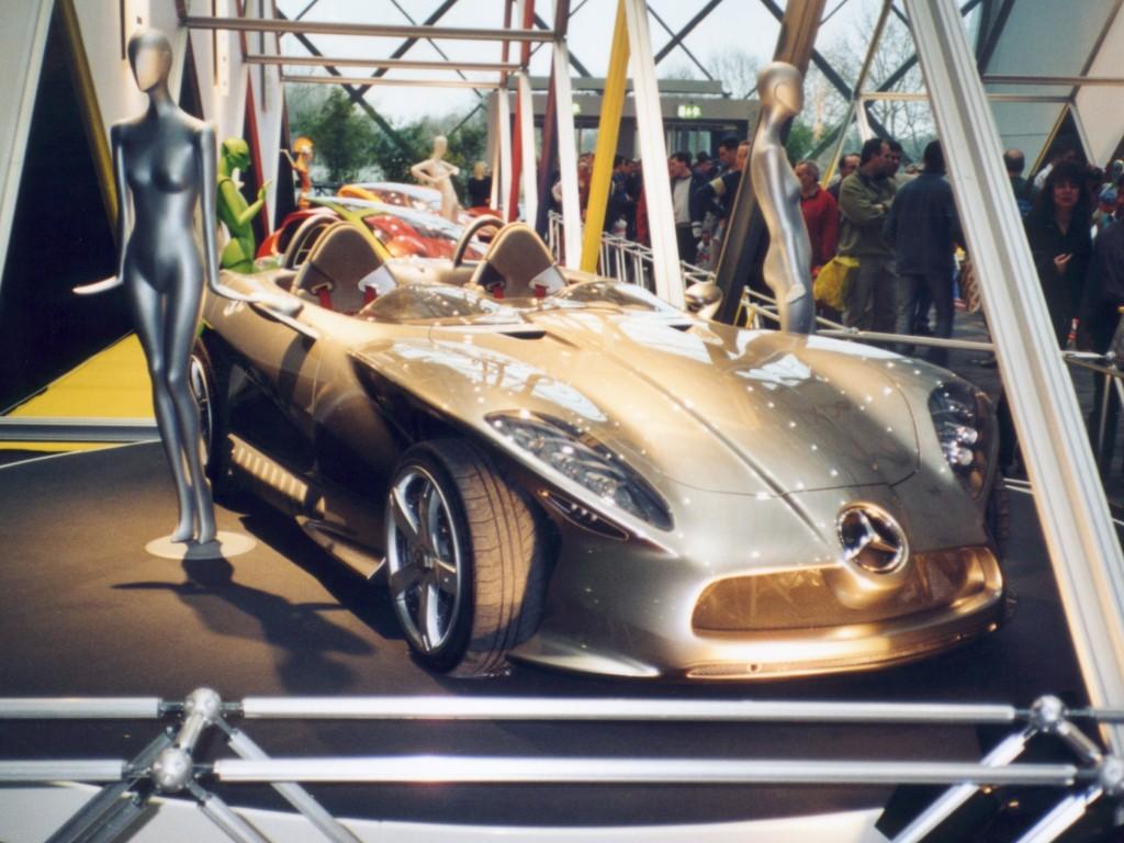 Essen Motor Show 2002