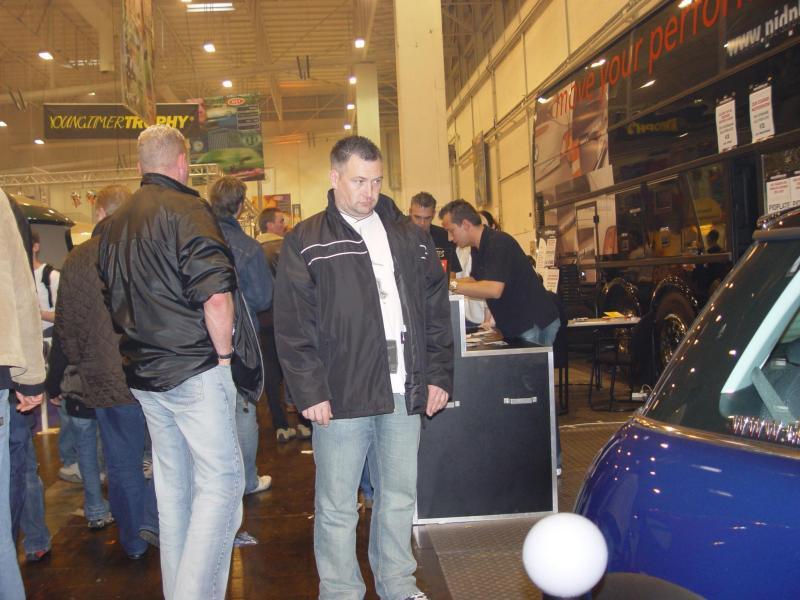 Essen Motor Show 04 12 2004